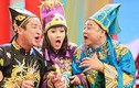 Vân Dung, Tự Long, Chí Trung đóng vai gì trong Táo quân 2021?