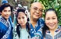 Nghệ sĩ Hồng Vân hạnh phúc bên chồng ở tuổi U60