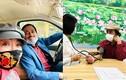 Nghệ sĩ Giang Còi điều trị ung thư họng sau Tết
