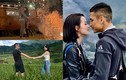 Tâm Tít và chồng thiếu gia ngày càng mặn nồng sau 6 năm cưới