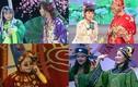 Lâm Vỹ Dạ và loạt nữ nghệ sĩ đóng Táo quân