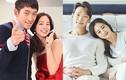 Hôn nhân của cặp vợ chồng siêu giàu Bi Rain - Kim Tae Hee