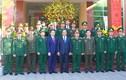 Năm mới 2021: Thủ tướng chúc Tết các đơn vị lực lượng vũ trang TP Đà Nẵng