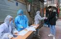 Dịch COVID-19: Không có ca nhiễm mới trong sáng mùng 1 Tết