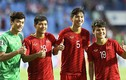 Bóng đá Việt Nam: Đội hình tuổi Sửu 'gánh vác tương lai'