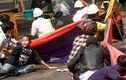 Chính quyền Myanmar khai quật mộ người biểu tình, hé lộ kết luận gây sốc