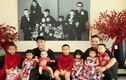 NTK Đỗ Mạnh Cường có 8 con nuôi: Ngẫm chuyện tình người showbiz