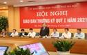 Chủ tịch Chu Ngọc Anh: Hà Nội phấn đấu hoàn thành vượt kế hoạch các chỉ tiêu