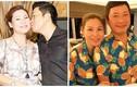 Soi hôn nhân của diễn viên Kinh Quốc với vợ đại gia