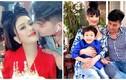 Từng rạn nứt, hôn nhân của Lâm Khánh Chi và chồng trẻ thế nào?