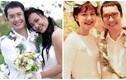 """Hôn nhân của Hồng Ánh đóng vợ Thái Hòa trong """"Cây táo nở hoa"""""""