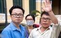 Cựu Phó chánh án Nguyễn Hải Nam tiếp tục hầu tòa