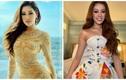 Liên tục ghi điểm, Khánh Vân có cơ hội chiến thắng ở Miss Universe?