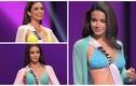 Thí sinh Miss Universe diện bikini khoe thân hình bốc lửa ở bán kết