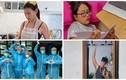Sao Việt làm gì trong những ngày đầu TP.HCM thực hiện giãn cách?