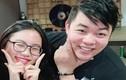 Quang Lê khoe ảnh thân thiết bên con nuôi Phương Mỹ Chi