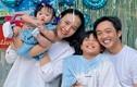 Sau vợ cũ, Cường Đô la mở tiệc sinh nhật cho con trai đầu lòng