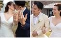 Hoa hậu Thu Hoài tái hôn với doanh nhân kém 10 tuổi