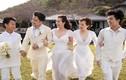 3 con riêng lớn phổng phao của Hoa hậu Thu Hoài