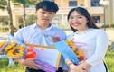 Chuyện ít biết về nam sinh xứ Quảng đạt 10 điểm môn Văn
