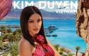 Á hậu Kim Duyên có cơ hội tiến xa ở Miss Universe 2021?