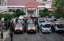 TP.HCM: Công an, quân đội tuần tra người ra đường sau 18h