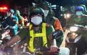 Quân đội, công an trong đêm đầu tiên TP HCM siết chặt giãn cách
