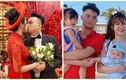 Loạt ảnh tình tứ của Diệp Lâm Anh và chồng thiếu gia