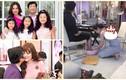Soi hôn nhân của HH Phương Lê livestream tặng tiền cho người nghèo