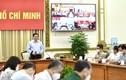 Thủ tướng: TP HCM đẩy nhanh xét nghiệm diện rộng, sơ tán dân nếu cần