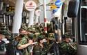 Hơn 10.000 quân tăng viện trong đợt siết chặt giãn cách tại TP HCM
