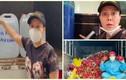 Việt Hương bức xúc bị trù ẻo nhiễm COVID-19... tích cực từ thiện sao?