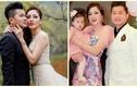 2 năm hôn nhân ngắn ngủi của Lâm Vũ và vợ hoa hậu