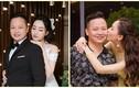 Loạt ảnh tình bể bình của Á hậu Trà My và chồng đại gia