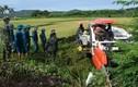 Bộ đội gặt lúa giúp người dân vùng giãn cách theo Chỉ thị 16