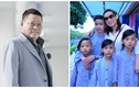 Bồ cũ Ngọc Trinh hứa chăm lo cho 23 con nuôi của Phi Nhung