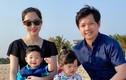 Chồng HH Đặng Thu Thảo nói lời mật ngọt kỷ niệm 4 năm cưới