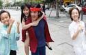 Rời Vietnam Idol Kids 2016, Hồ Văn Cường và dàn sao nhí ra sao?