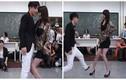 Thực hư clip cô giáo và nam sinh nhảy sexy trong lớp