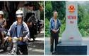 """""""Dị nhân"""" 85 tuổi phượt bằng xe máy cà tàng khắp 3 miền"""