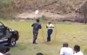 Pha ném lựu đạn đẳng cấp nhất thế giới