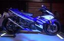 Bản độ tiền tỷ cực độc của Yamaha Exciter 150
