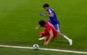 Những tình huống chơi xấu của Diego Costa trong trận với Liverpool