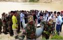 Trực thăng UH-1 rơi có chi tiết tương đồng máy bay Campuchia rơi