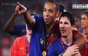 Vì sao Thierry Henry coi trọng Messi hơn Ronaldo?