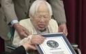 Bí quyết của 5 cụ già sống lâu nhất thế giới