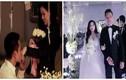 Video màn cầu hôn lãng mạn của vợ chồng Tâm Tít
