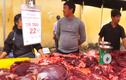 """""""Cháy hàng"""" thịt trâu chọi thua trận giá 700.000 đồng/kg"""
