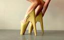 Chiêm ngưỡng đôi giày kinh dị nhất thế giới