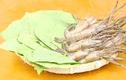 Món ăn từ lá vông và tác dụng chữa mất ngủ